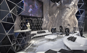 markenspezifische Environments - exklusive Räume