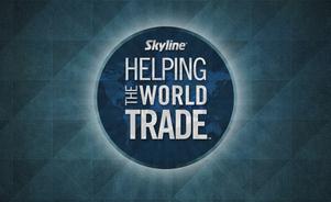 展会展具公司 — 我们帮助世界贸易