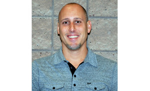 Matt Wilkinson, Service Manager for Skyline Exhibits Southwest in Phoenix AZ