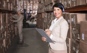 Skyline Southwest Offers Shipping, an Online Inventory Management System, Storage and Return Inspections for your Trade Show Properties.