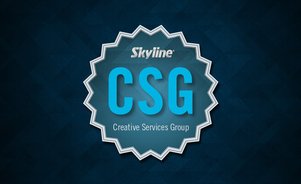 Skyline Exhibits Creative Services Group Offers Top-Level Marketing, Branding, Design & Technology Solutions for Companies in Arizona and New Mexico.