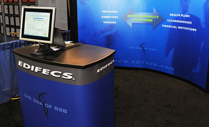 trade show events exhibits stratus lighting