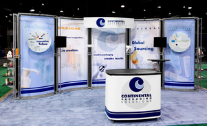 trade show events exhibits inliten system