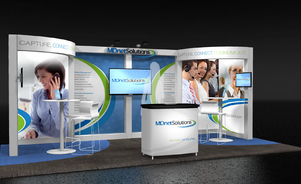 trade show exhibit design atlanta