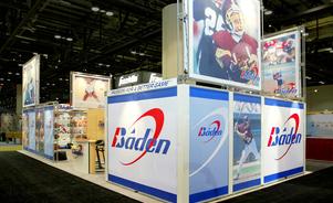 trade show events exhibits island inliten graphics
