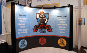 trade show events exhibits graphics