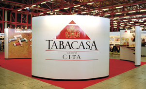 trade show events exhibits mirage panels