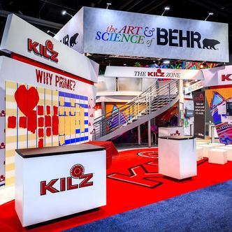Exhibit Design Ideas & Inspiration - Trade Show Displays