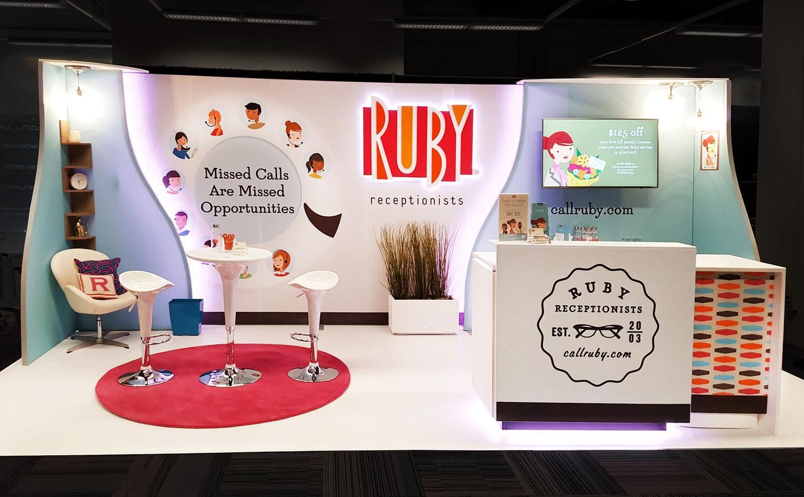Exhibit Design Ideas & Inspiration - Trade Show Displays